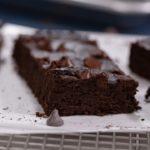 How To Make Fudge Brownie Protein Bars Recipe