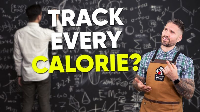 Should You Count Your Calories