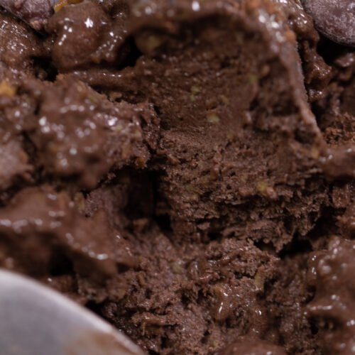 Chocolate Keto Ice Cream Recipe